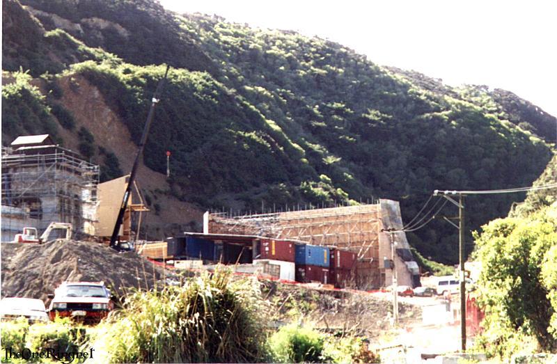Set Pics: Minas Tirith - 800x523, 91kB