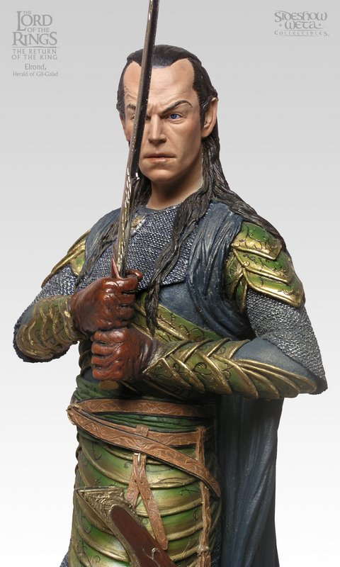 Elrond Figure - Front Close-up - 480x800, 72kB