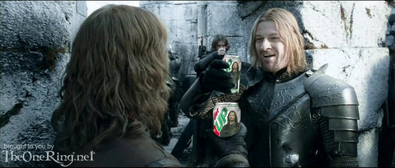 7-Up in Middle-earth - Let Us Drink! - 800x340, 63kB