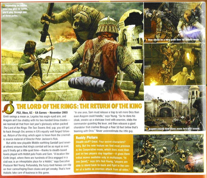 Media Watch: EGM Magazine Talks ROTK Game - 800x687, 211kB