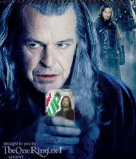 7-Up in Middle-earth - Denethor & His Can - 199x232, 14kB