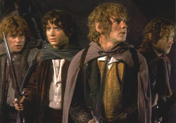 Hobbits! - 574x403, 53kB
