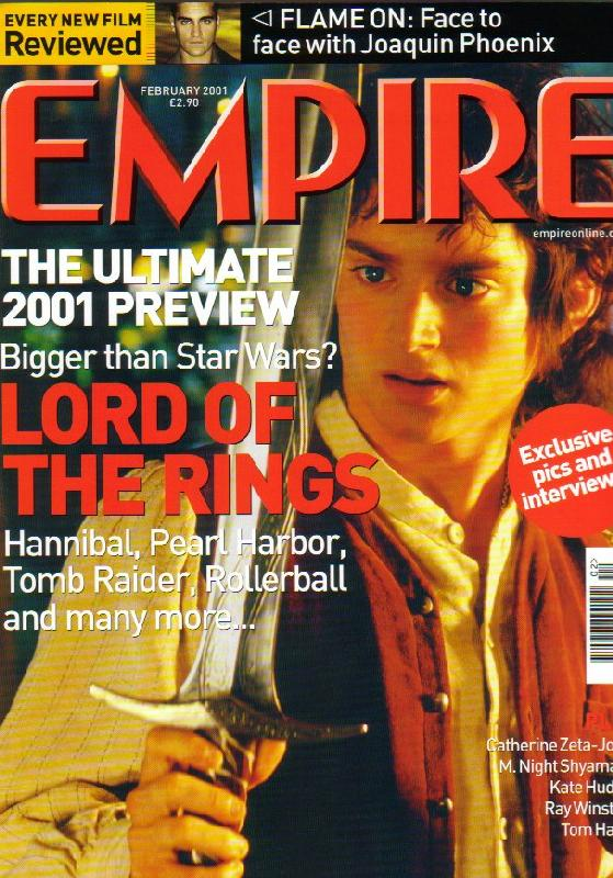 Feb 2001 Empire Magazine UK - 559x800, 96kB