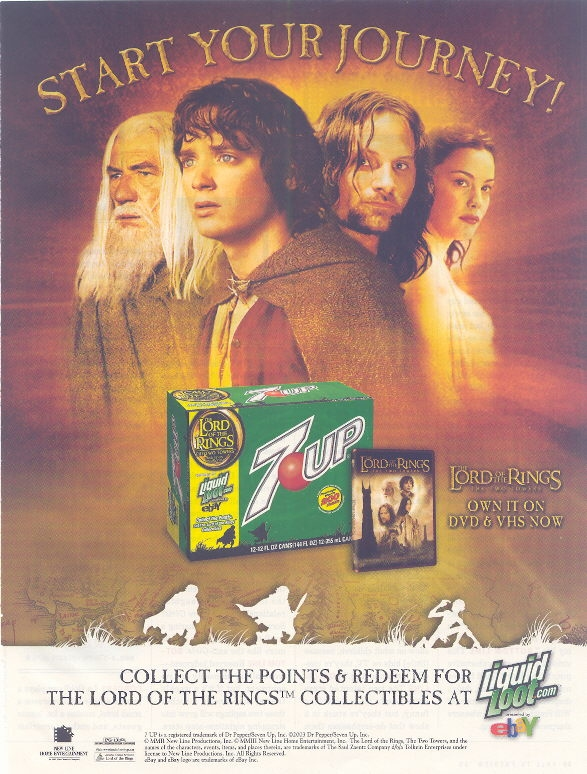 Two Towers 7-Up Advertisement - 587x774, 279kB