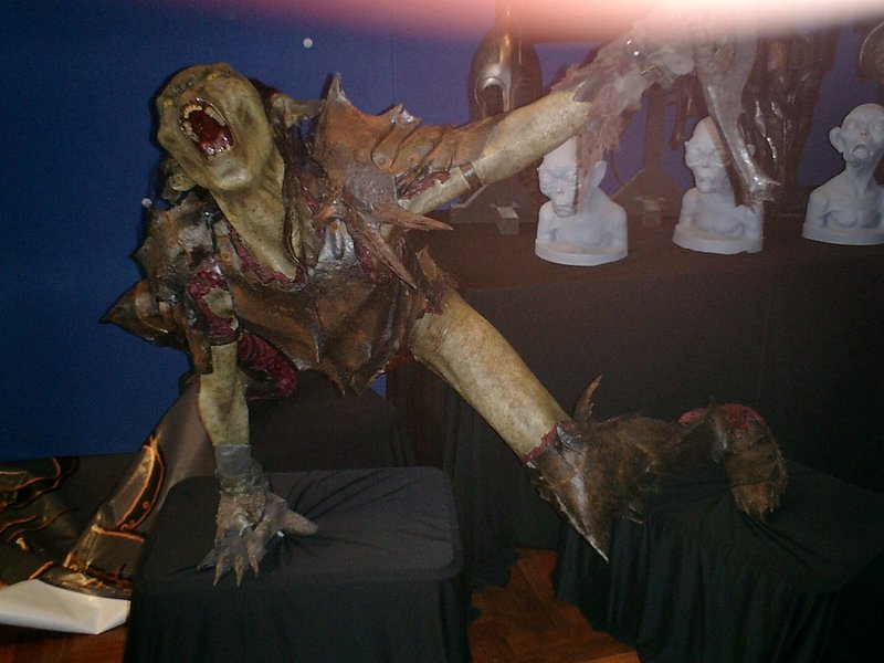 Armageddon 2003 In New Zealand - Mordor Goblin - 800x600, 111kB