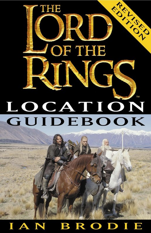 New Edition of Bestselling 'The Lord of the Rings Location Guide Book' - 517x800, 103kB