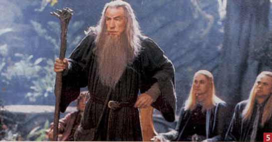 Gandalf at the Council - 545x285, 35kB