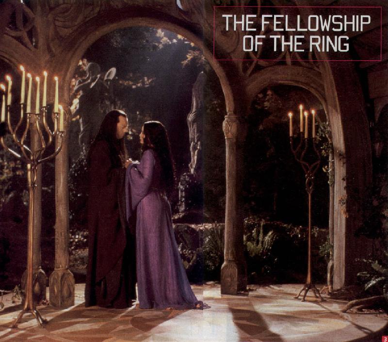 Elrond and Arwen - 800x705, 86kB