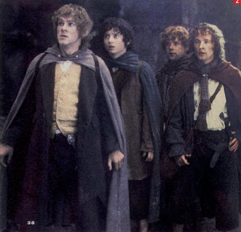 The Hobbits - 800x771, 79kB