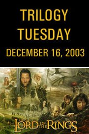 Trilogy Tuesday Poster - New ROTK Poster? - 181x272, 15kB