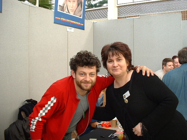 More Collectormania 4 Goodness - Andy Serkis - 640x480, 143kB