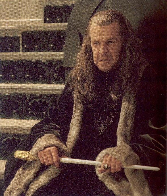 Denethor and Rod - 588x690, 116kB