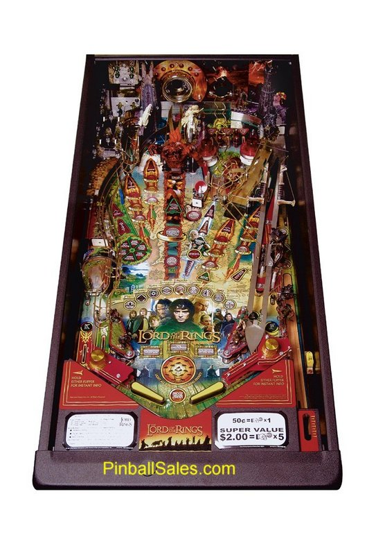 Lotr Pinball - 530x800, 99kB