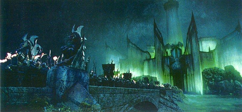 Minas Morgul's Host Marches Forth - 800x371, 77kB