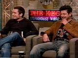 TV Watch: TNS' Off the Record with Elijah Wood, Billy Boyd and Andy Serkis - (640x480, 190kB)