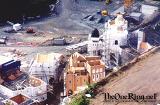 Minas Tirith - Houses and Towers - (418x276, 48kB)