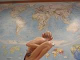Amy Fox's Smeagol Statue - (800x600, 113kB)