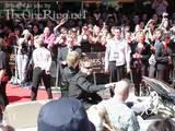 Wellington World Premiere of The Return of the King - Hobbit Boys - (800x600, 136kB)
