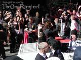 Wellington World Premiere of The Return of the King - Orlando Bloom & Liv Tyler - (800x600, 122kB)
