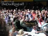 Wellington World Premiere of The Return of the King - Richard Taylor - (800x600, 125kB)