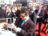 Wellington Premiere Pictures - Andy Serkis - (640x480, 63kB)