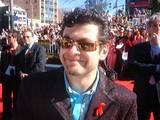 Wellington Premiere Pictures - Andy Serkis - (640x480, 62kB)