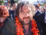 Wellington Premiere Pictures - Peter Jackson - (640x480, 62kB)