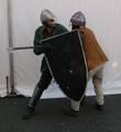 Stunt Knights Do Battle - (736x800, 76kB)