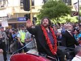 Wellington Premiere Pictures - Peter Jackson - (800x600, 131kB)