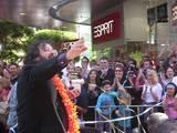 Wellington Premiere Pictures - Peter Jackson - (800x600, 94kB)