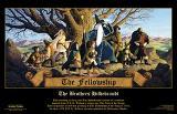 Hildebrandt Brothers - Fellowship Poster - (800x519, 75kB)