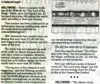 Tampa Tribune Talks LoTR Website - (504x425, 59kB)