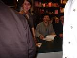 Andy Serkis Booksigning Reports: California - (800x600, 86kB)
