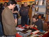 John Howe Exhibit in Paris - (640x480, 99kB)