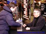Howard Shore Signing Session in Montreal - (800x600, 91kB)