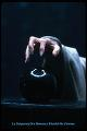 Saruman's Hand Over The Palantir - (500x750, 32kB)