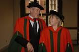 Ian McKellen Receives his Honoury Degree at Leeds - (800x531, 91kB)
