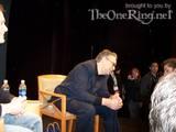 Howard Shore at Tribeca Film Fest - (800x600, 73kB)