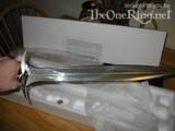 Sting's Blade - (800x600, 68kB)