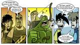 Penny Arcade Comic - (750x425, 146kB)