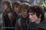Frodo, Sam, Pippin and Merry - (780x521, 76kB)