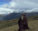 Gandalf the Grey - (792x644, 99kB)