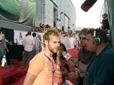 Dominic Monaghan at the MTV Awards - (800x600, 158kB)