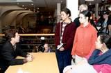 Sean Astin Book Tour Images - (314x209, 21kB)