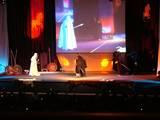 Opening ceremony - (800x600, 75kB)