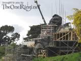 Kong Set Images: The Wall/New York - (640x480, 78kB)