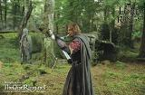 Boromir Blows For Help At Amon Hen - (800x529, 120kB)