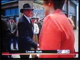 TV3 Screengrabs from Clark's Visit - (640x480, 74kB)