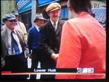 TV3 Screengrabs from Clark's Visit - (640x480, 80kB)