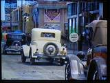 TV3 Screengrabs from Clark's Visit - (640x480, 97kB)